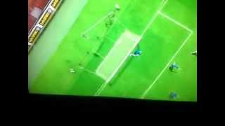 Fifa 13 - Bale Volley! OMFG!