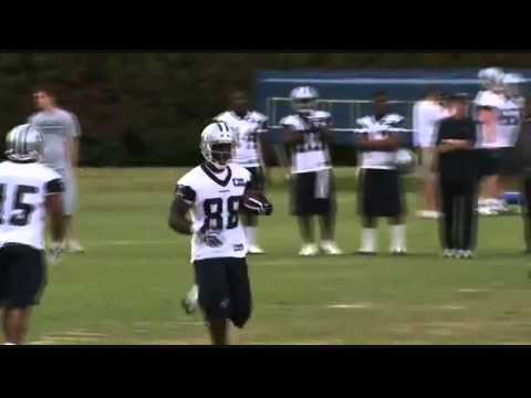 Dez Bryant Rookie Season Highlights 2010