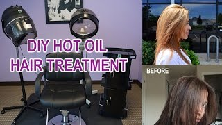 Must-Have Salon Equipment for Best Hot Oil Hair Treatment | Free Shipping