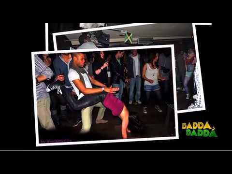 PART 5 - LIVE RECORDING --�A BADDA ft. POW POW Movement -- 16.09.2011