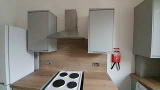 Before After - 3 bed HMO - Galashiels