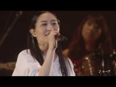 """坂本真綾20周年記念LIVE""""FOLLOW ME""""atさいたまスーパーアリーナ Blu-ray&DVDダイジェスト映像"""