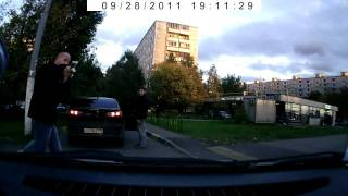Дорожные недоразборки(, 2011-09-28T16:35:59.000Z)