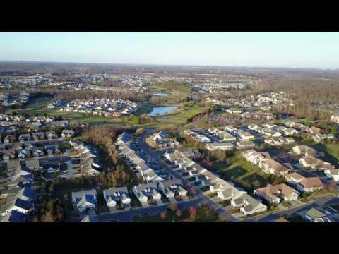 Gainesville, VA (Aerial Footage) - 03/05/17