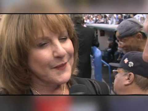 Interview - Suzyn Waldman - At The Last Game