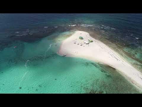 Sandy Island - Anguilla 4K - 2 of 2