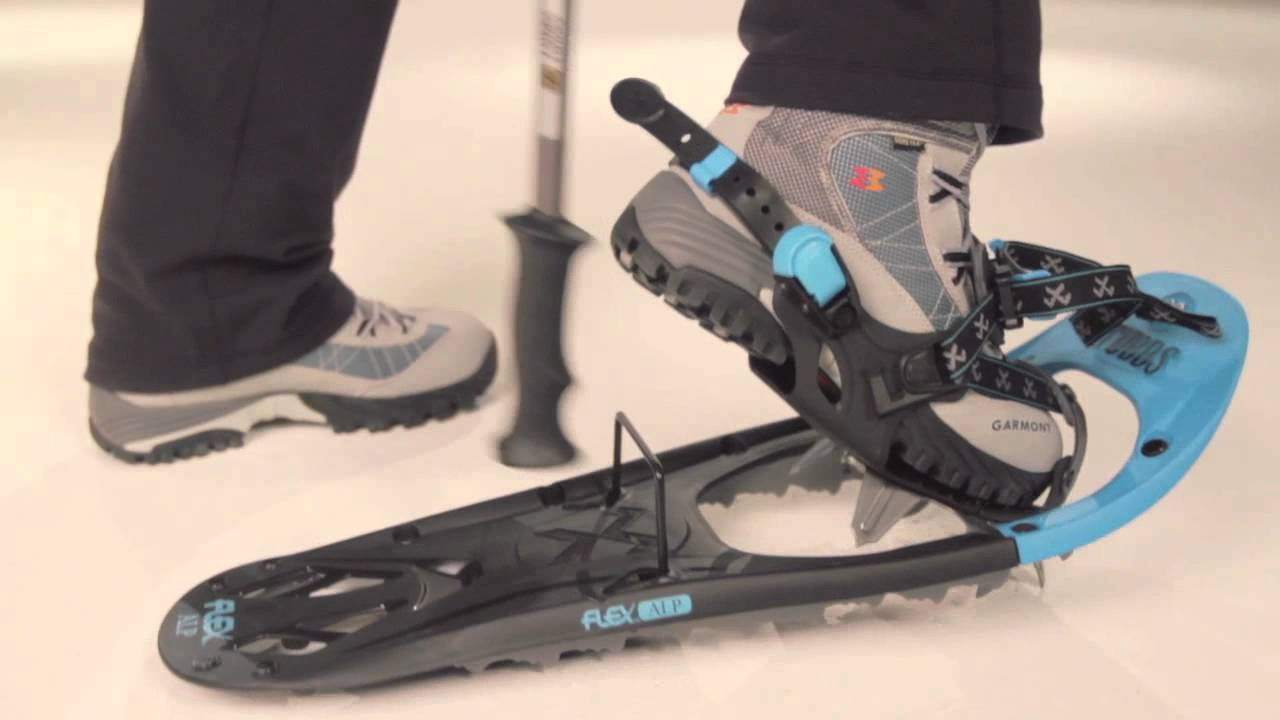 The 7 Best Snowshoes Reviewed For 2018-2019 | Outside Pursuits