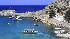 Apollomatkat - Kesän suosikkisaari Rodos, Kreikka