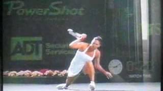 Tatiana Golovin - Splits