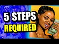 5 Steps To Becoming A Superstar Rapper
