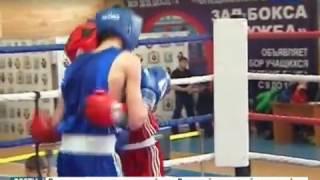 Вести-Хабаровск. Международный турнир по боксу в Комсомольске-на-Амуре