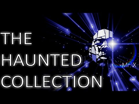 The Haunted Collection | True Scary Ghost Stories from Around the World