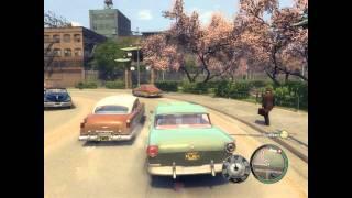 Mafia 2 - CZ - gameplay - part 95 - walkthrough / playthrough - Hard difficulty