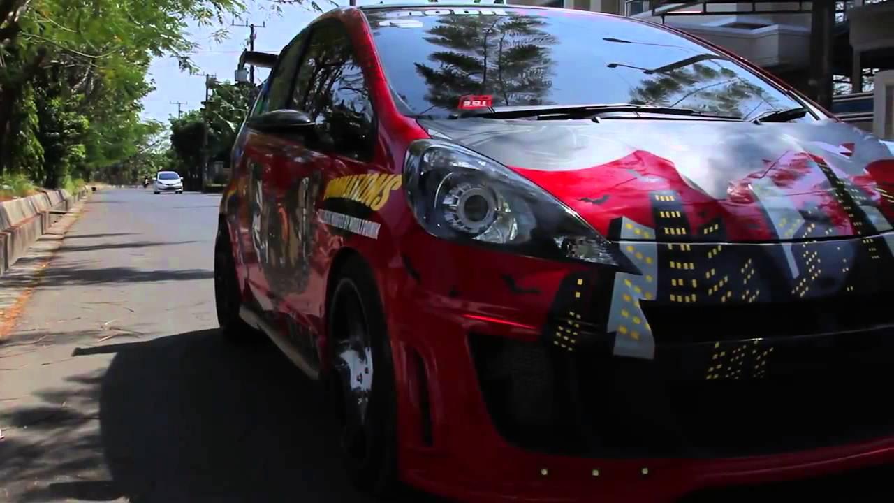 4200 Modifikasi Mobil Brio Slalom Gratis Terbaik