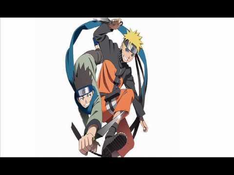 Naruto Vs. Konohamaru Short Movie OST - 01. Naruto Appears ...