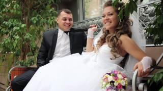 Иван и Татьяна. Свадьба в Бресте. Самый лучший день