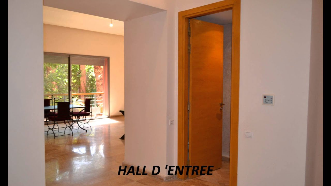 Appartement A Vendre Neuf