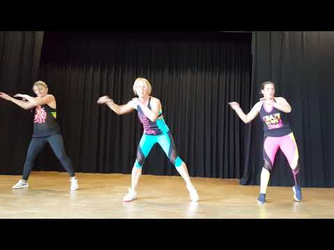 The Bollywood Academy® Germany – Zumba® & Bolly Pump® – Festival Part3