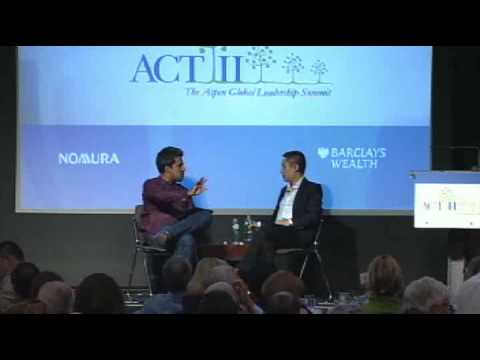 ACT II 2011 An Insider's View on China and Its Impact on the World