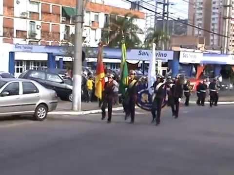 Banda Marcial Juliana - The Washington Post - San Marino