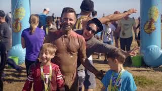 Kids Obstacle Challenge 2018