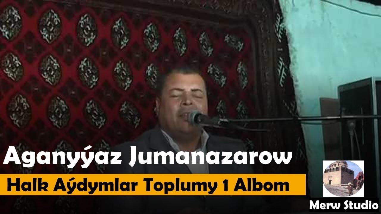 Palwan Halmyradow TOP 10 Saylanan Aydymlary | 2021