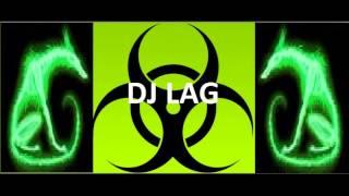 DJ LAG Techno Beat