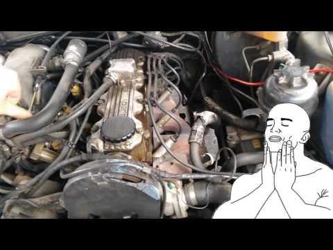 Motor C20NE | Opel Omega A