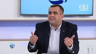 RSP 90 - Romania dupa referendum - Samuel Tutac