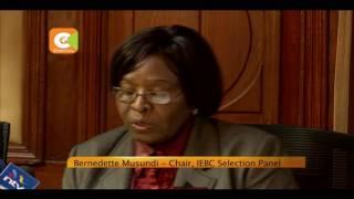 IEBC Posts Advertised