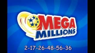 Most Common Mega Millions Lottery Numbers
