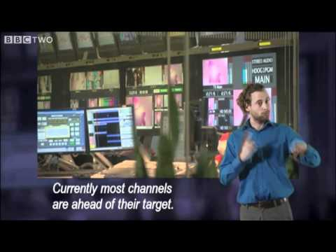 How Subtitles Are Made - See Hear - BBC Two