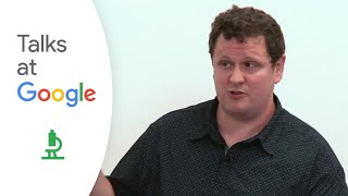 "Adam Becker: ""What is Real?"" 