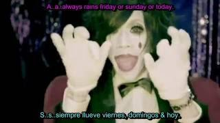 Download DADAROMA  - Risley Circus  (Sub español + Lyrics) MP3 song and Music Video