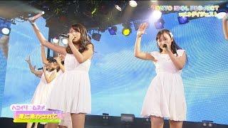 """2部""""ハコイリ♡ムスメ""""ダイジェスト@TIP LIVE Vol.9 TOKYO IDOL PROJECT ..."""