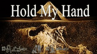 """The Pyramid :: """"Hold My Hand"""" by Aaron Shotwell"""