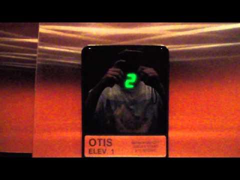 Otis Hydraulic elevator @ Hampton Inn Bordentown NJ
