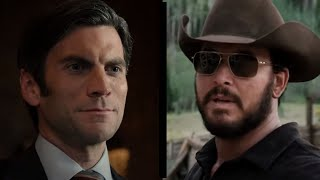 Did Fans Figure Out Why Yellowstone Season 4 Hasn't Been Announced?