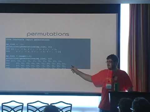 Super Advanced Python