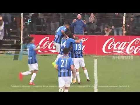 #UruguayoEspecial | Show de goles de la fecha 2