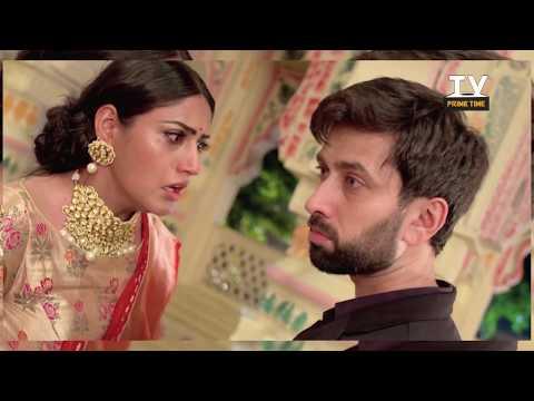 Anika Ka Shivaay Ko Maaf Karne Ka Reason Hua Revealed | Ishqbaaz - Updates | टीवी प्राइम टाइम हिन्दी