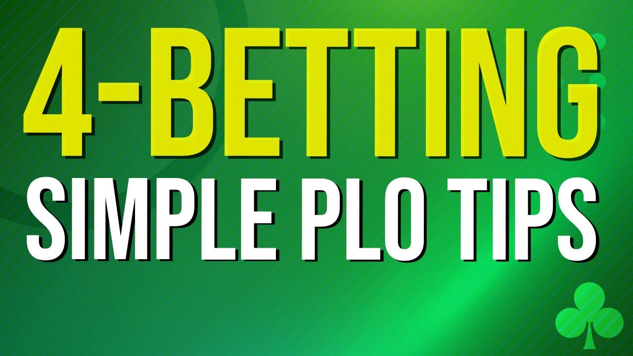 Plo betting afl round 22 betting odds