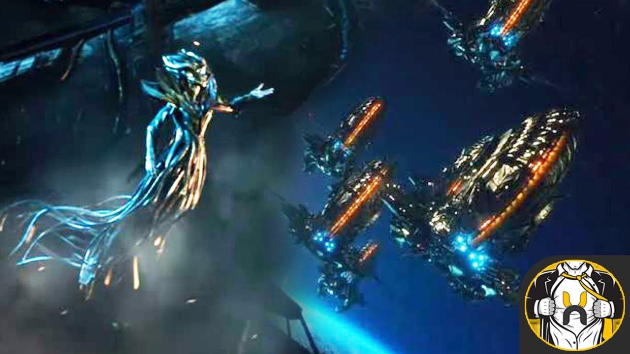 Quintessa Transformers