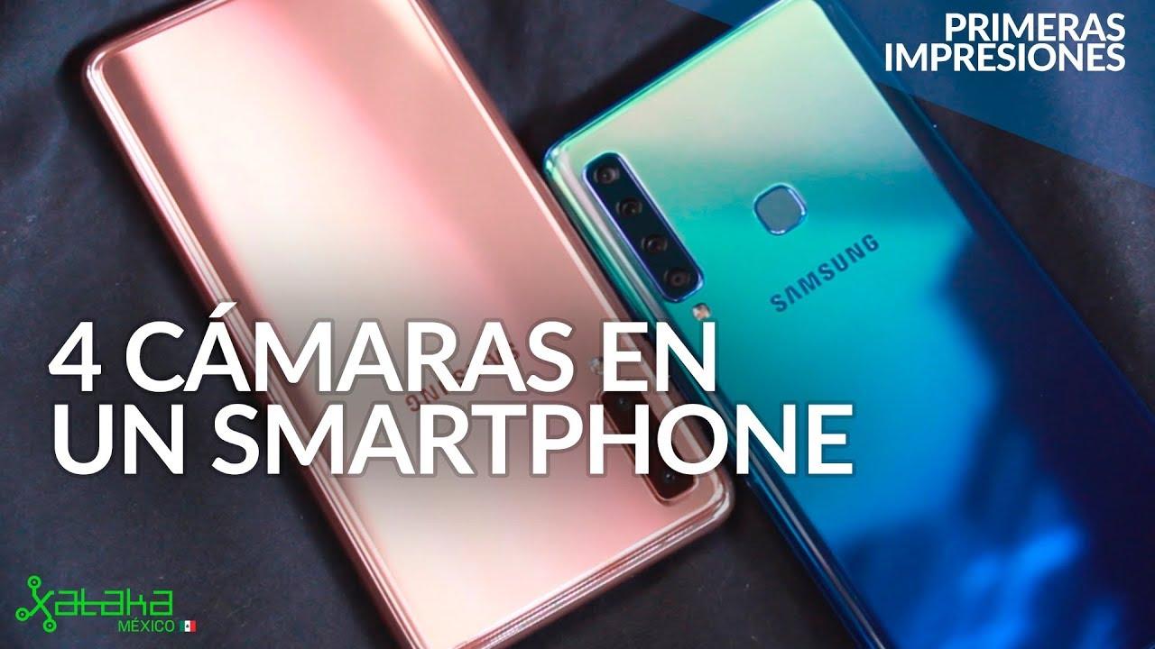 3ca6c0ce8e0 Samsung Galaxy A9