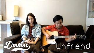 อันเฟรนด์ (Unfriend) - Helmetheads [Dminor Cover]