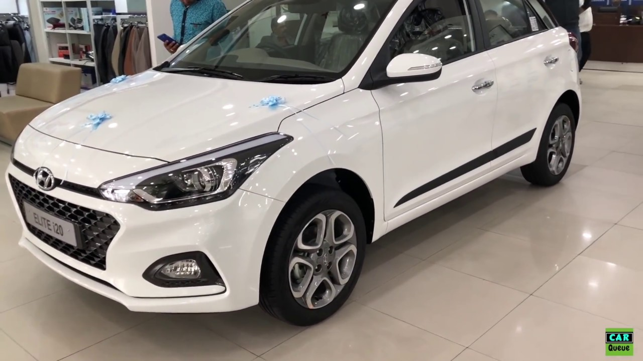 2018 Elite I20 Review Elite I20 2018 Features New I20 2018