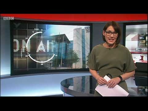 BBC Wales Today - Final Close From Broadcasting House (25/09/20) (HD)