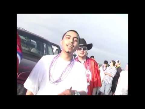 Lucky Luciano - Nawf Side Mexican [Full Original Freestyle]