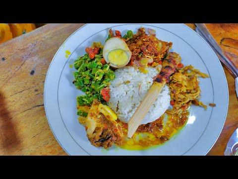 makanan-halal-di-bali-paling-enak-ya-nasi-ayam-ibu-oki- -halal-food-in-bali-#streetfood-37