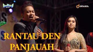 Top Hits -  Rantau Den Pajauah Koplo New Kendedes
